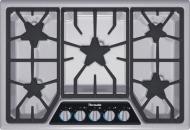 30 inch Masterpiece Series Gas Cooktop