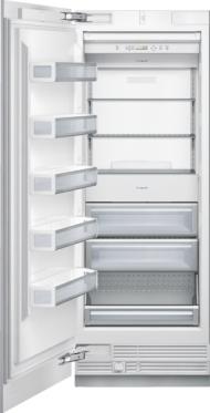 30 inch Built-In Freezer Column