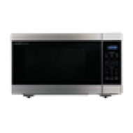1.6 Cubic Foot Microwave Oven.   1000 Watts of cooking power