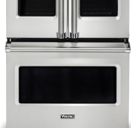 "Viking 30""W FD DOUBLE ELECTRIC THERMAL CONVECTION OVEN- SS"