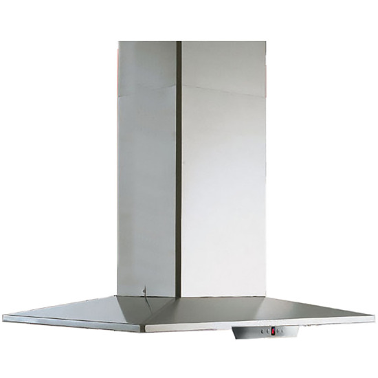 36-In. Diamante Isola Island Range Hood with 600 cfm Blower