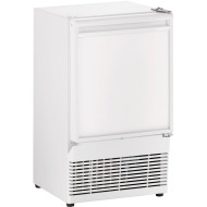 14-In. ADA Series White Field-Reversible Crescent Ice Maker