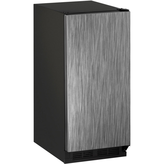 15-In. 1000 Series Integrated Solid Field-Reversible Clear Ice Maker with Pump