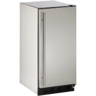 15-In. Outdoor Series Field-Reversible Clear Ice Maker without Pump