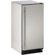 15-In. Outdoor Series Field-Reversible Clear Ice Maker with Pump