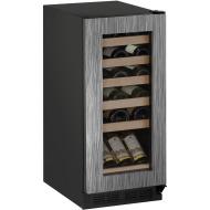 15-In. 1000 Series Integrated Frame Wine Captain with Reversible Hinge Door