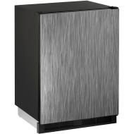 24-in. 1000 Series Freezer- Integrated Solid Door