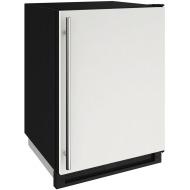 24-in. 1000 Series Freezer- White