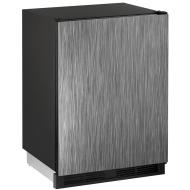 24-In. 1000 Series Integrated Solid Door Refrigerator with Reversible Door Hinge