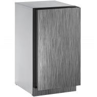 18-In 2000 Series Integrated Solid Door Refrigerator with Reversible Door Hinge