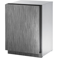 24-In. 2000 Series Wine Captain with Integrated Solid and Left-Hand Door