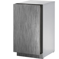 18-In. 3000 Modular Series Clear Ice Maker with Integrated Solid Left-Hand Door and No Pump