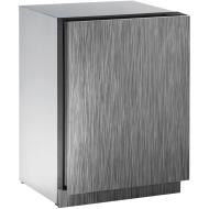 24-In. Modular 3000 Series Integrated Solid Door Freezer with Reversible Hinge