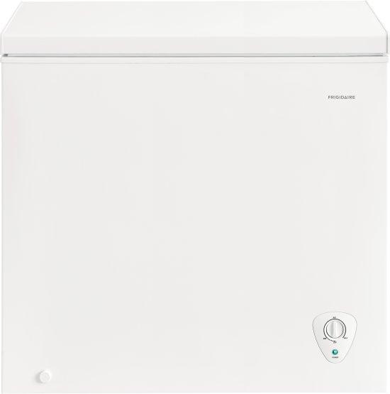 7.2 Cu. Ft. Chest Freezer