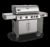 Weber Genesis® II S-435 Gas Grill  - LP Gas