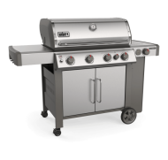 Genesis® II S-435 Gas Grill  - Natural Gas