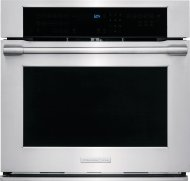 "Model: E30EW75PPS | Electrolux ICON Electrolux ICON® 30"" Electric Single Wall Oven"