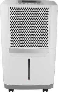 Model: FAD704DWD | Frigidaire 70 Pint Capacity Dehumidifier