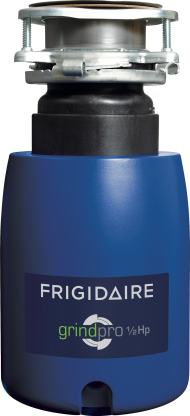 Model: FFDI501DMS | Frigidaire 1/2 HP Waste Disposer