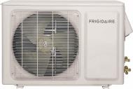 Model: FFHP094CS1 | Frigidaire Ductless Split Air Conditioner Cool and Heat- 9,000 BTU, Heat Pump- 115V- Outdoor unit