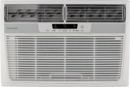 Model: FFRH1222R2 | Frigidaire 12,000 BTU Window-Mounted Room Air Conditioner with Supplemental Heat