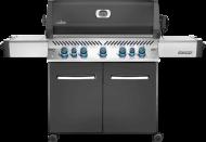 Prestige 665 RSIB with Infrared Side & Rear Burners-  LP Gas