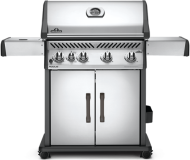 Napoleon Rogue® 525 SIB  Gas Grill with infrared Side Burner - Natural Gas