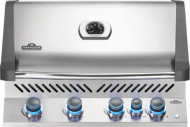 Built-In Prestige® 500 RB  Gas Grill - LP Gas