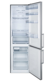 12.5 cu.ft. Counter Depth Bottom Mount Refrigerator- Left Hand Door