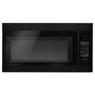 Amana 1.6 Cu. Ft. AOver-the-Range Microwave with Add 0:30 Seconds