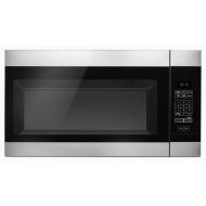 Amana 1.6 Cu. Ft. Over-the-Range Microwave with Add 0:30 Seconds