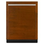 "Panel-Ready 24"" Built-In TriFecta™ Dishwasher, 38dBA"