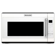 Model: KMHS120EWH | 1000-Watt Microwave with 7 Sensor Functions -  30