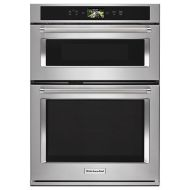 "KitchenAid Smart Oven+ 30"" Combination Oven with Powered Attachments"