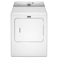 Maytag Large Capacity Gas Dryer with Steam-Enhanced Cycles – 7.0 cu. ft.