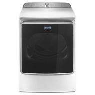 Extra-Large Capacity Gas Dryer with Extra Moisture Sensor – 9.2 cu. ft.