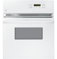 """GE GE® 24"""" Electric Single Self-Cleaning Wall Oven"""