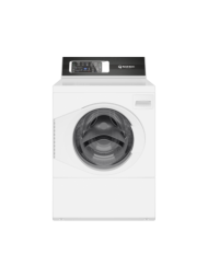 Front Load Washer with  Right Hinge Door