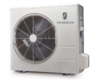 Model: MR24Y3J | Split System Heat Pump Outdoor Condenser Unit