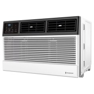 Uni-Fit 8,000 Btu Heat /Cool Thru the wall Air Conditioner - 115 Volt
