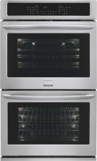 """Frigidaire 30"""" Double Electric Wall Oven - New, Obsolete"""