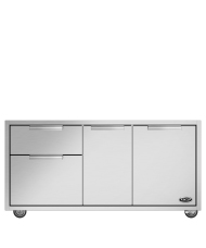 "48"" Cad Grill Cart, Series 7"