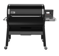 Weber SmokeFire EX6 Wood Fired Pellet Grill