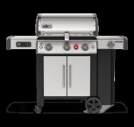 Weber Genesis II SX-335 Smart Grill - LP Gas