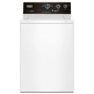 Maytag 3.5 cu. ft. Commercial-Grade Residential Agitator Washer