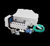 Model: IM116000 | Smart Choice Universal Top Mount Refrigerator Ice Maker Kit