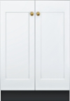 Model: DWHD860RPR | PANEL READY STAR-SAPPHIRE 24 INCH 8 PROGRAMS AND 6 OPTIONS