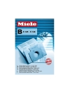 Model: SB B | Genuine Miele FilterBag Type B for optimal vacuuming results.