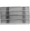 Model: RAG13A | Room Air Conditioner Aluminum Exterior Grille J Series