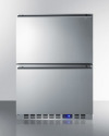 Model: SPFF51OS2D | True frost-free forced air cooling for optimum performance